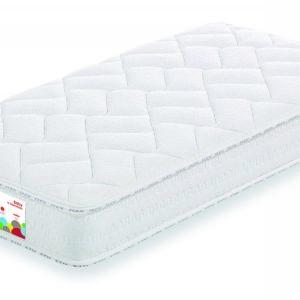 flex colchon de cuna BABY muelle multielástic gama KIDS en muebles antoñán® León