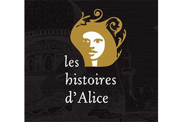 Las Historias de Alicia