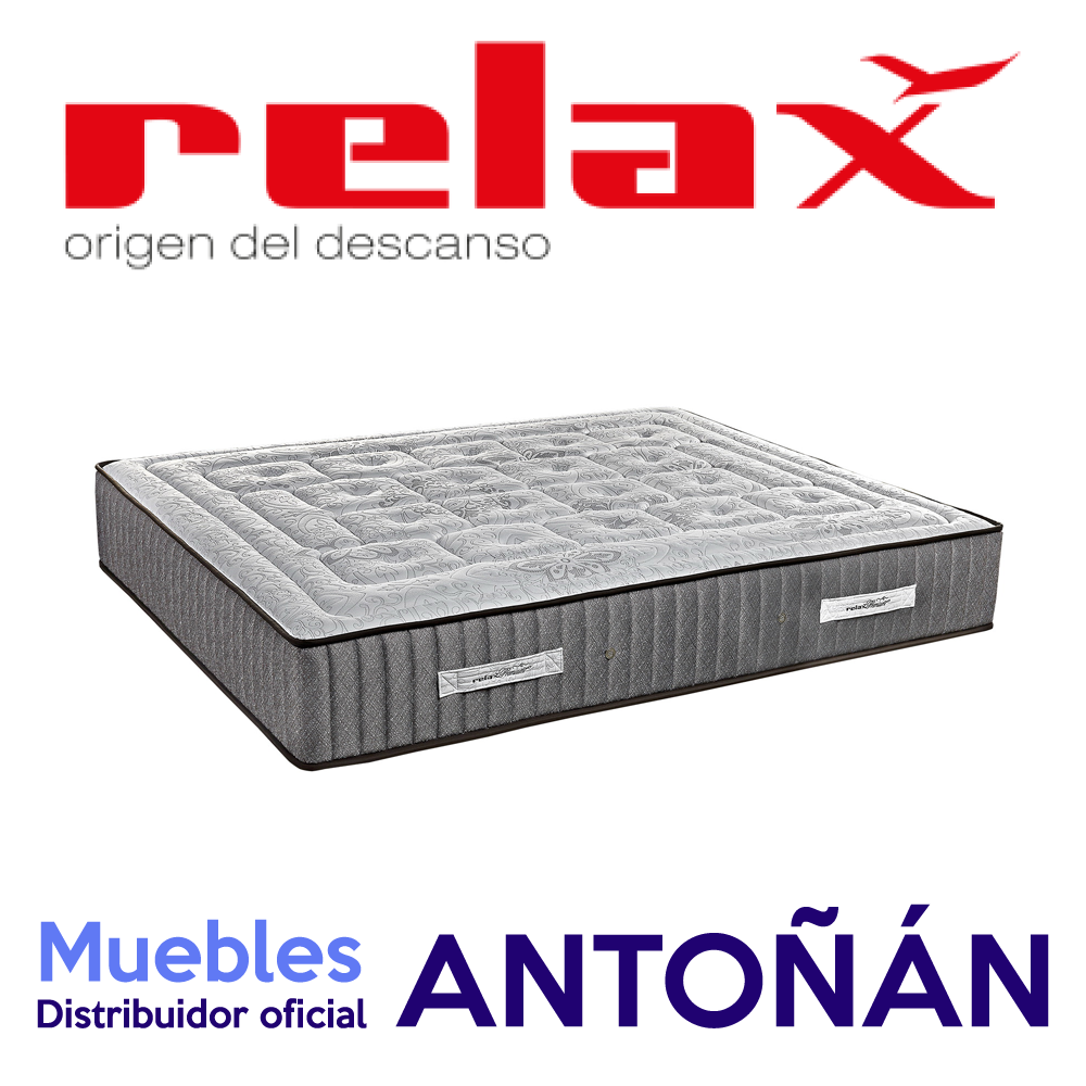 relax con muelles
