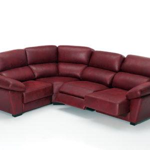 sofá rinconera Vals relax motorizado 02 by Verazzo Design en muebles antoñán® León