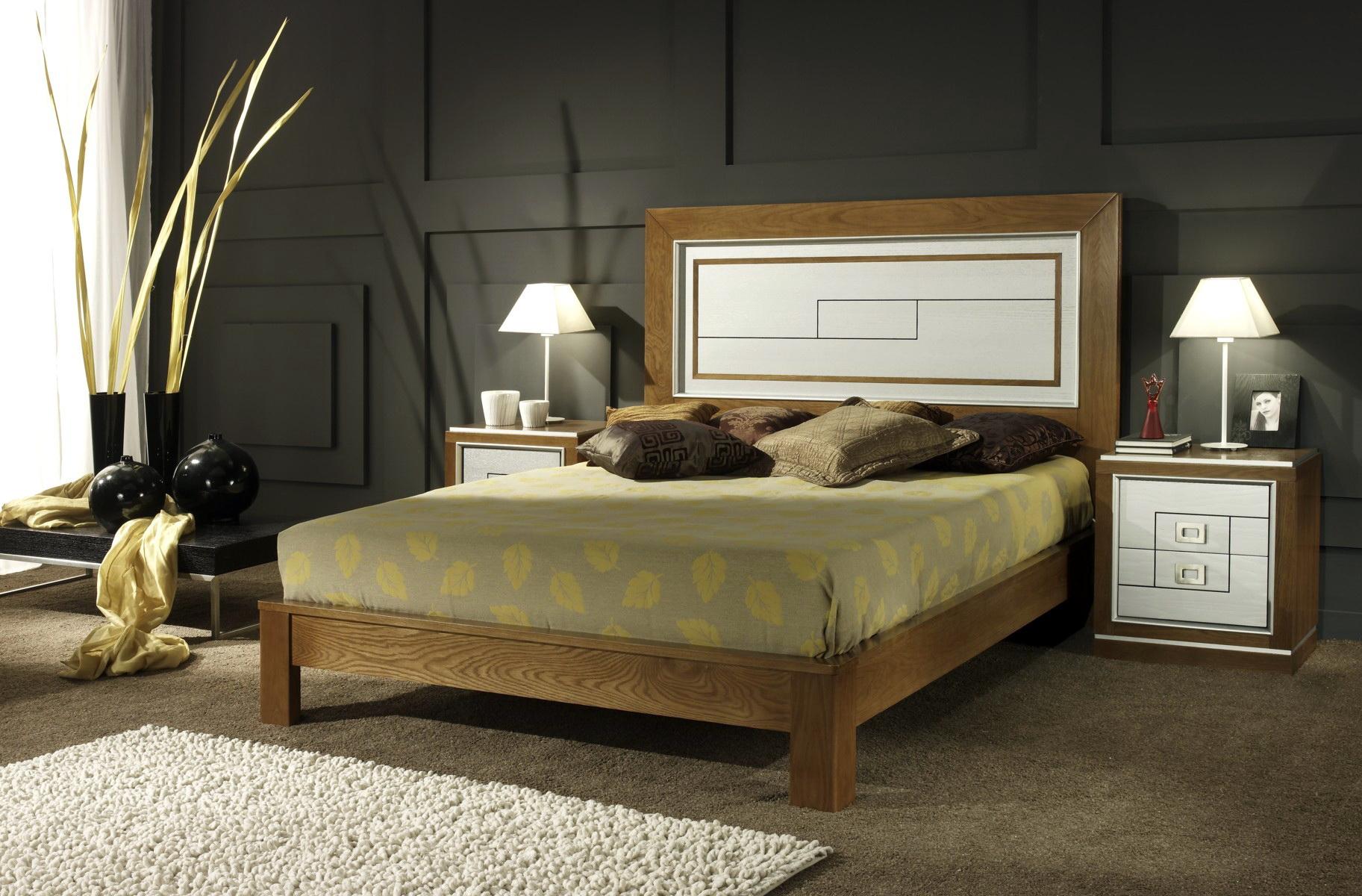 Burgos Dormitorio By Maecu Muebles Anto N # Muebles Hurtado Espana