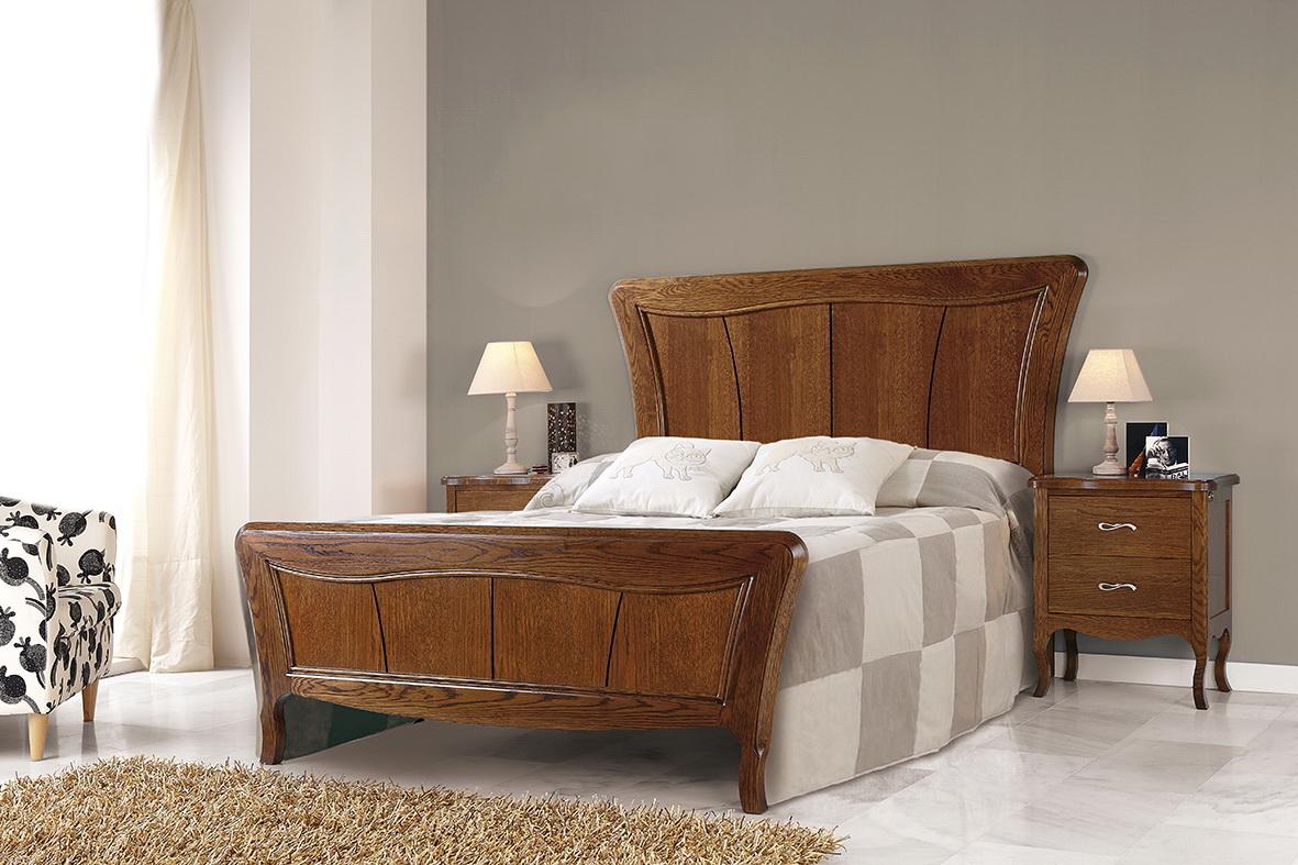 Le n dormitorio madera roble by maecu en muebles anto n le n - Muebles en leon ...