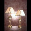 Lámpara de mesita clásica Alfil-1914 by Almerich en muebles antoñán® León