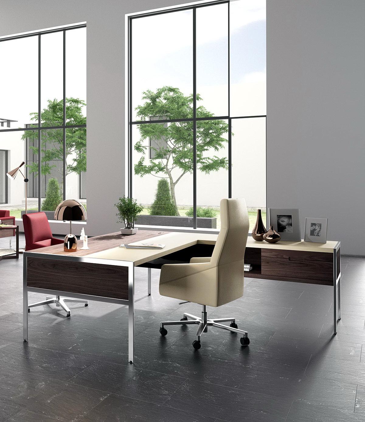 Gallery despacho by ofifran muebles anto n for Muebles despacho baratos