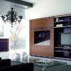 Mueble salón Manhattan amb 20 by Toscano Mobil en muebles antoñán® León