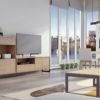 Shopping mueble salón en León, comprar mueble salón moderno en muebles antoñán®, Punto de venta muebles de salón en León España, tienda OnLine de muebles de salón, salones de fabricación española en León,
