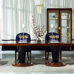 Silla clásica comedor gama alta Gallery by Mariner® en muebles antoñán® León