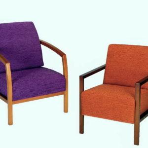 Sillones Auxiliares by Jogre en muebles antoñán® León