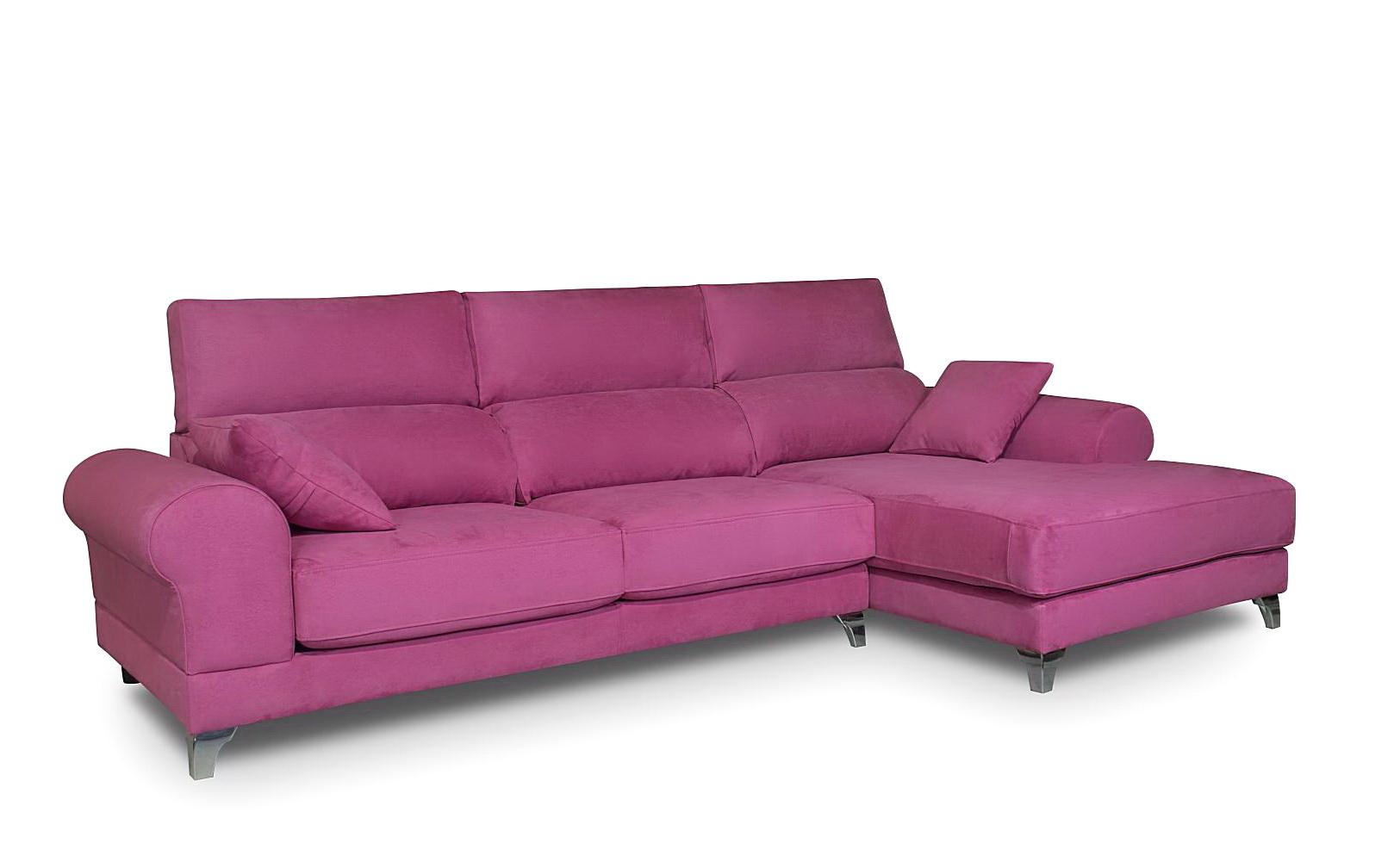 Sofá chaise-longue deslizante Divo 02 by MYDEL® en muebles antoñán® León