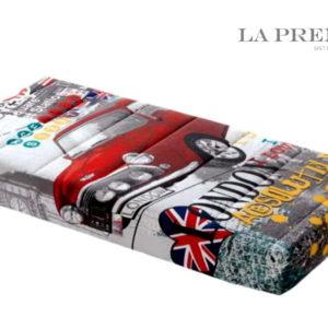 colchón infantil Car1 by La Premier en muebles antoñán® León - PORTADA2