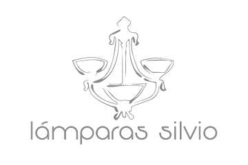 Lámparas Silvio