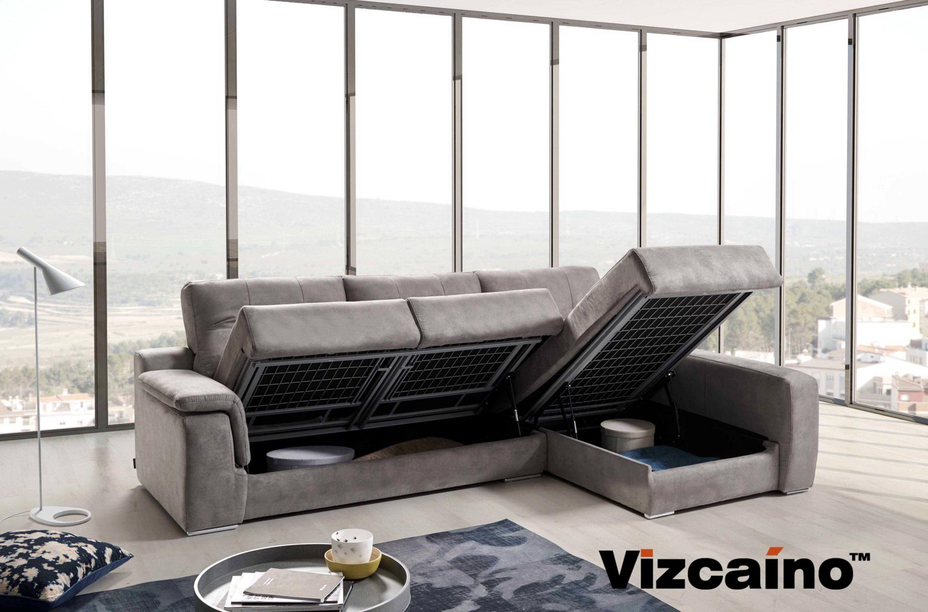 Air Sof Modular By Vizca No Tapizados Muebles Anto N # Muebles Bautista Sofas