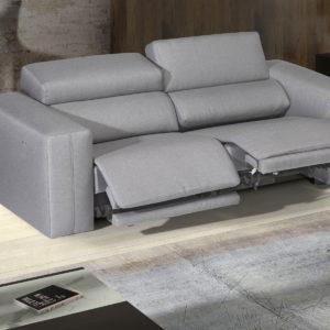 CLYDE sofá modular relax motorizado by Grupo CJ en muebles antoñán® León (4)