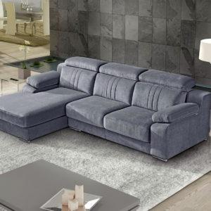 ELYSEE sofá modular asientos fijos by Grupo CJ en muebles antoñán® León