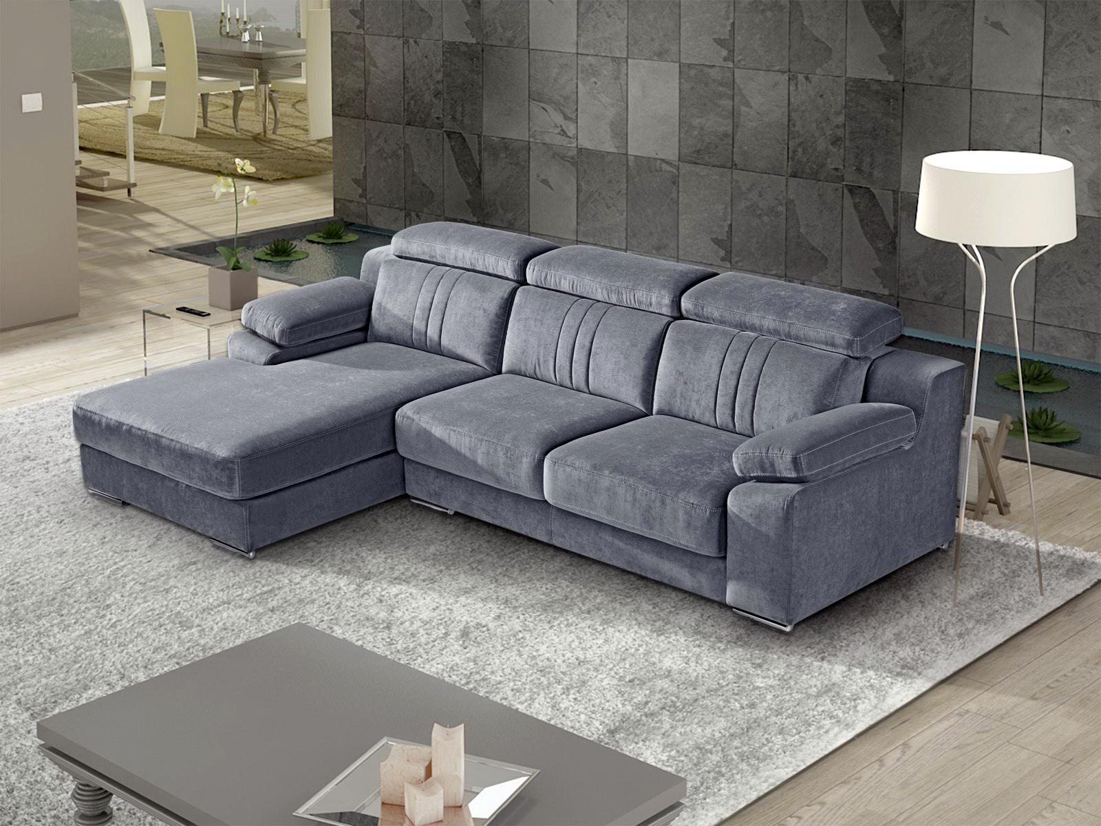 Elysee sof modular asientos fijos by grupo cj muebles for Muebles en leon baratos