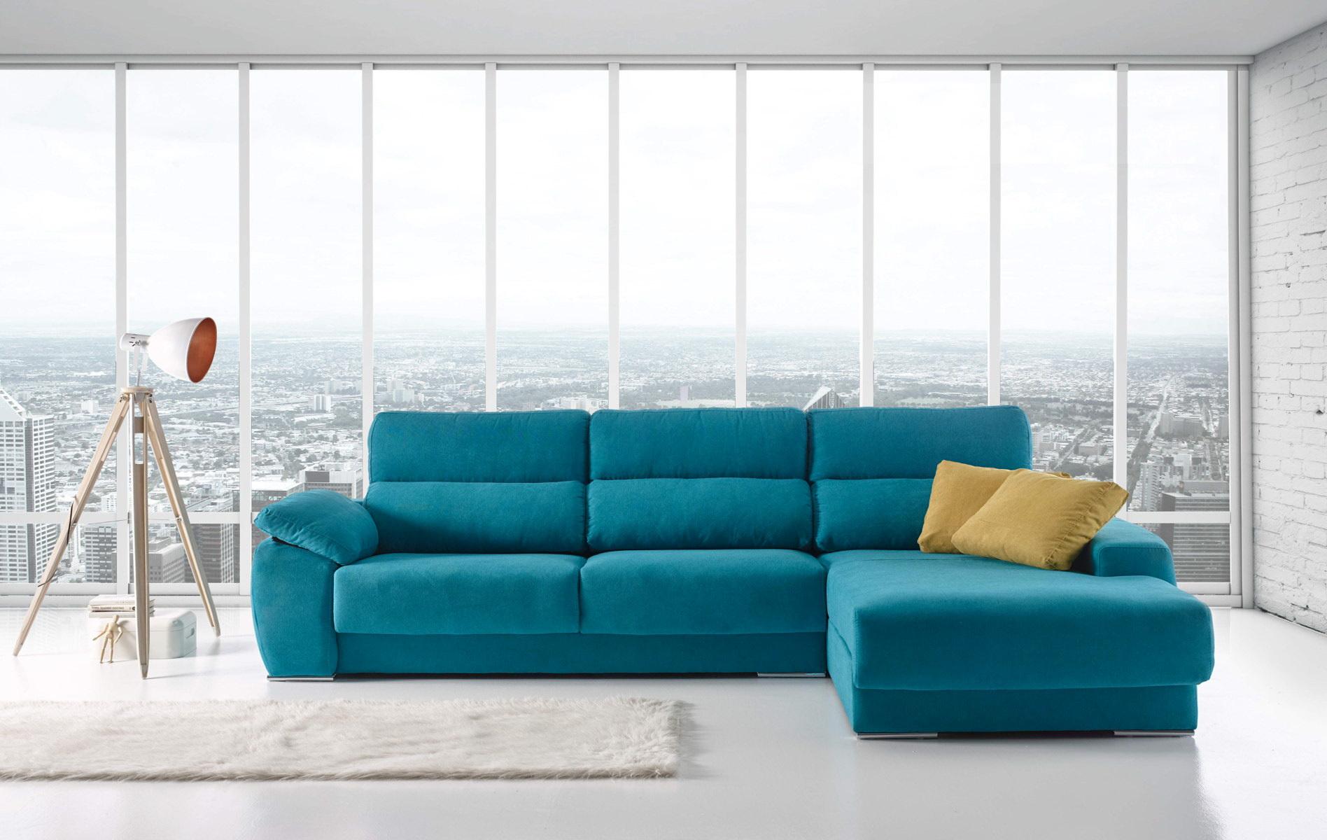 Fan sof modular asientos extraibles by vizca no tapizados - Muebles en leon ...
