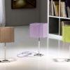 Lámpara mesita modernas 5485 by Ilusoria Lamps en muebles antoñán® León