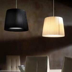 Lámpara techo moderna 5386 by Ilusoria Lamps en muebles antoñán® León