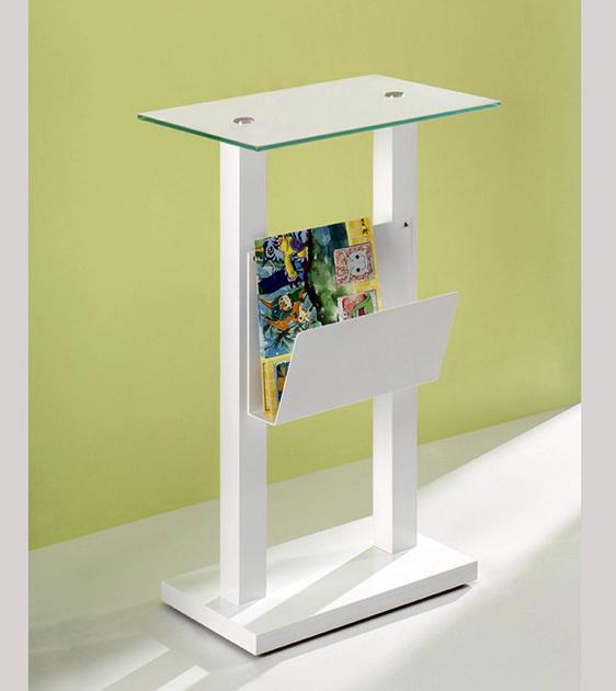 Mesa Velador PEDESTAL V-12600 portada by Laguna en muebles antoñán® León