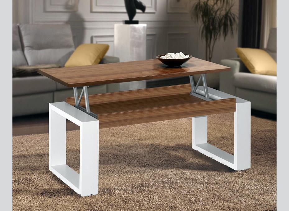 Mesa centro M-09 medida 100x50cm by Laguna en muebles antoñán® León