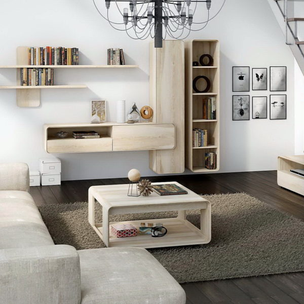New world sal n by surhogar muebles anto n - Muebles antonan ...