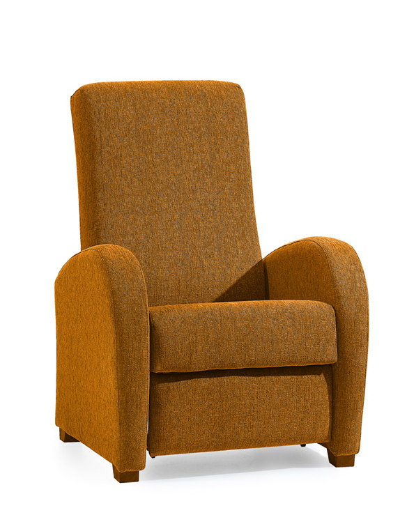 Sillones auxiliares modernos by requena muebles anto n for Muebles en leon baratos