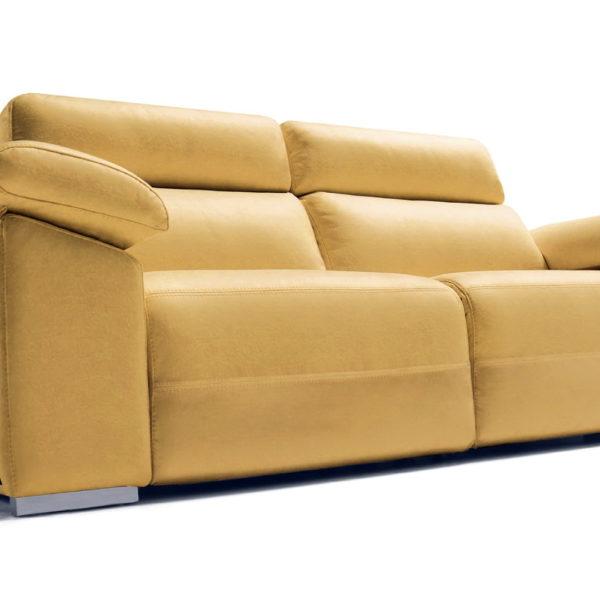 Paula sof modular relax motorizado by paco bautista for Muebles bautista abadino