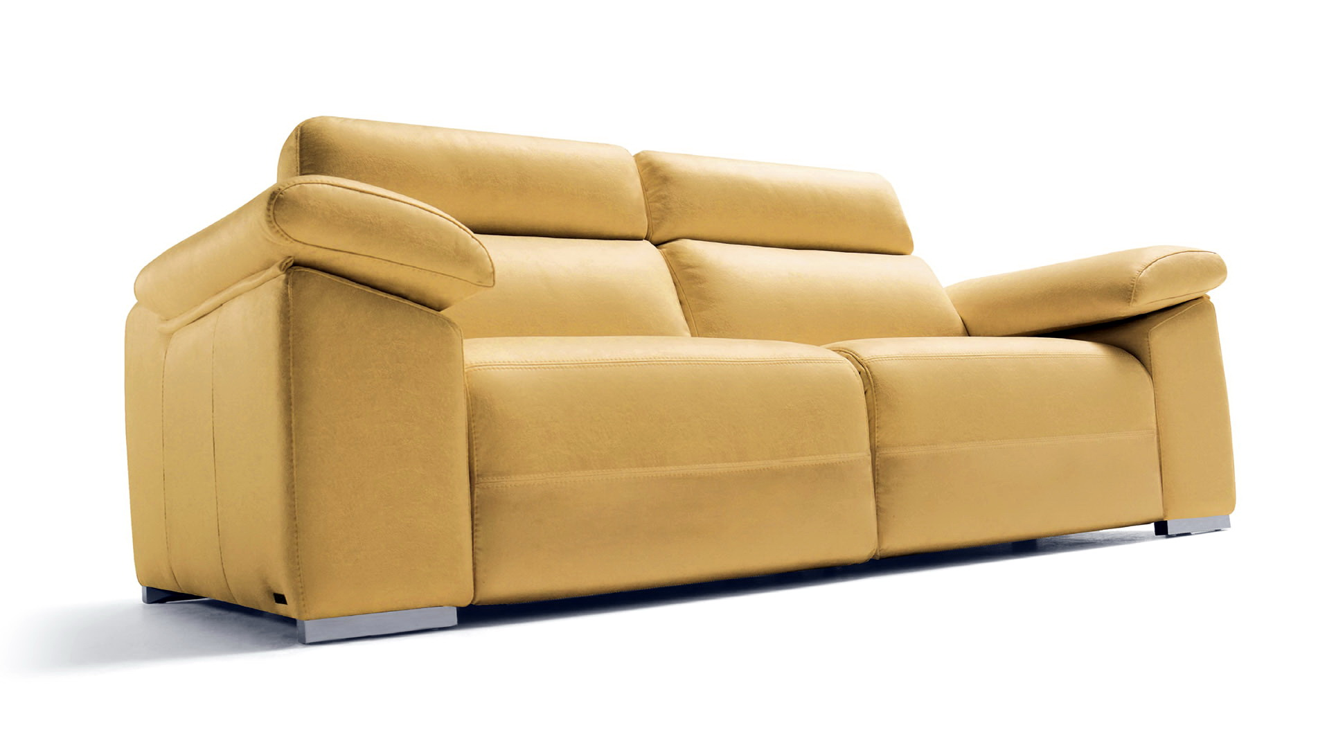 Sofá Chaise modular by PACO BAUTISTA 38 en muebles antoñán® León