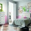 Dormitorio Juvenil madera 07J1 cama pequeña AMBERES_GRUPOSEYS en muebles antoñán® León