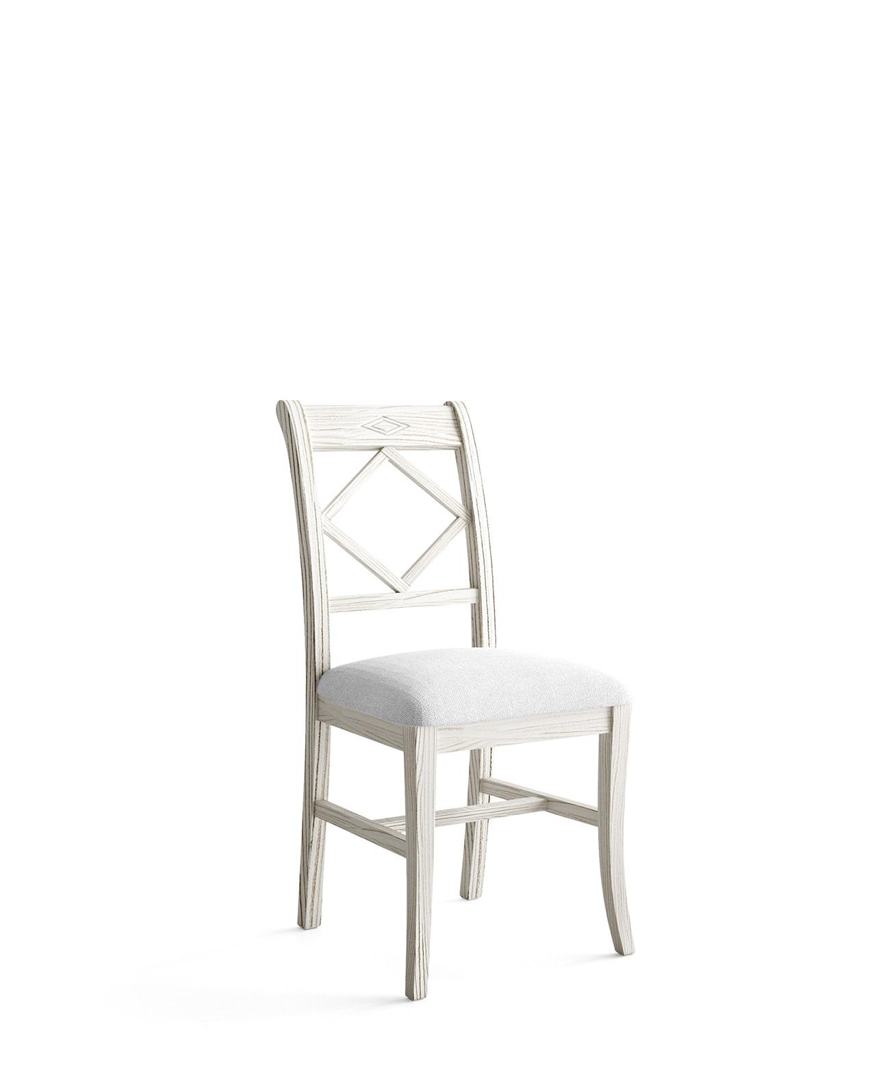 Sillas comedor madera arenada by grupo seys muebles anto n for Casa seys muebles