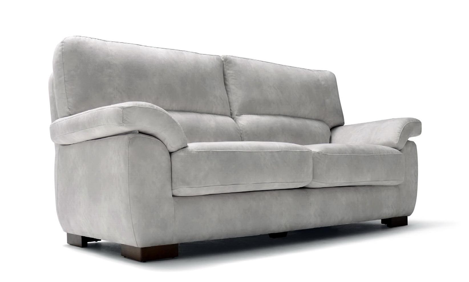 Verona sof fijo 3 2 plazas by paco bautista muebles anto n for Bautista muebles y decoracion