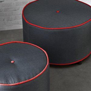Asiento Puff B-32.2 by Dugar Home GRUPO DUPEN en muebles antoñán® León