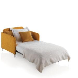BUTACA CAMA NIBE802 by Zardá en muebles antoñán® León