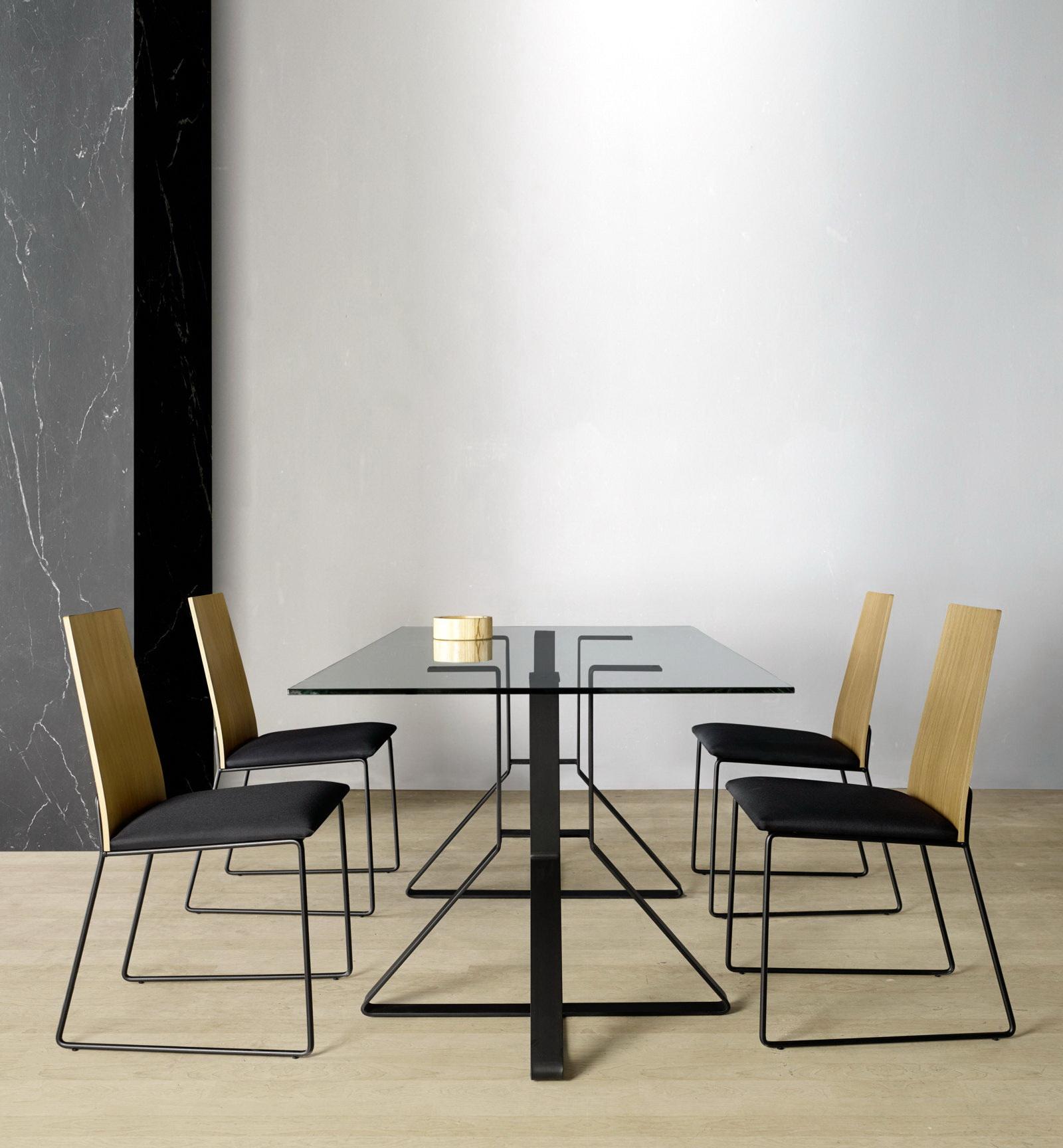 Mesas comedor estilo industrial by pemi muebles anto n for Mesa comedor estilo industrial