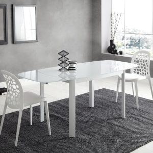 Mesa cocina moderna redonda de IMPORTACION DT-12 ABIERTA by Dugar Home GRUPO DUPEN en muebles antoñán® León