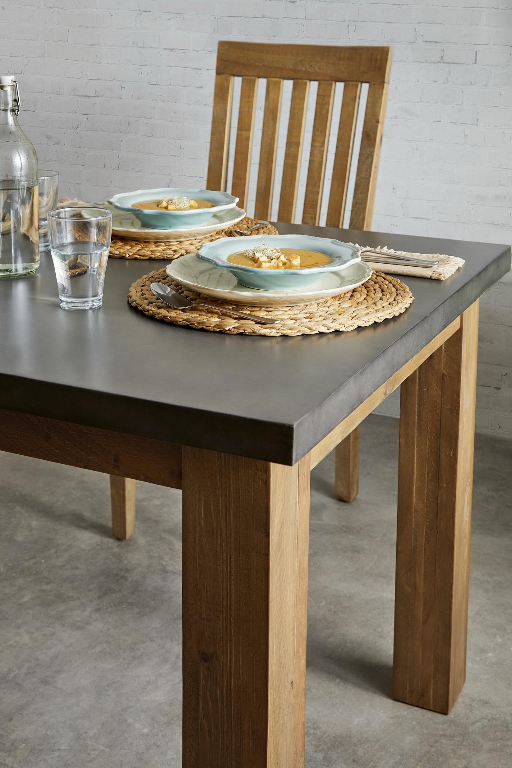 Mesas comedor estilo colonial by dugarhome muebles anto n for Mesas estilo colonial