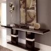 Mueble entrada CONSOLA Gama Alta Beverly GALLERY 17 by Mariner® en muebles antoñán® León
