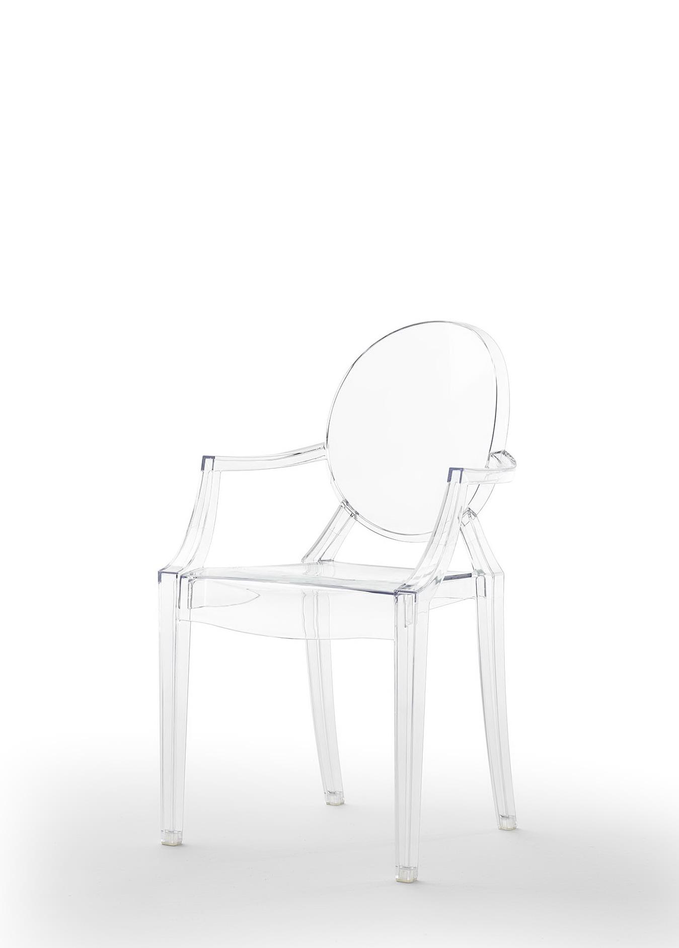 Sillas modernas en metacrilato by dugarhome muebles anto n for Sillas metacrilato
