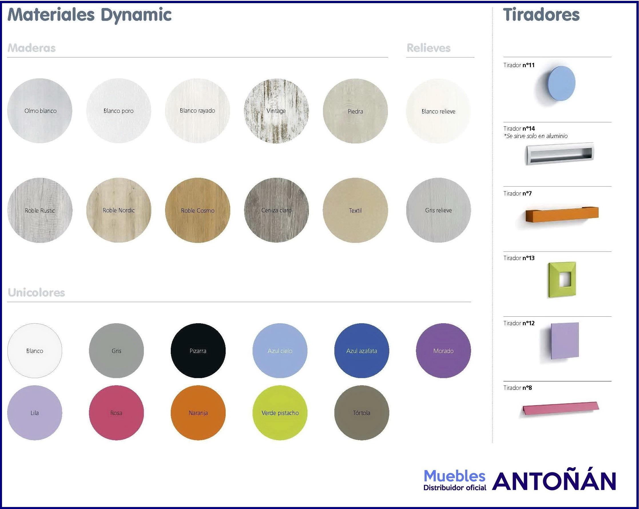 colores MUEBLES LAR_Catálogo Dynamic Ok
