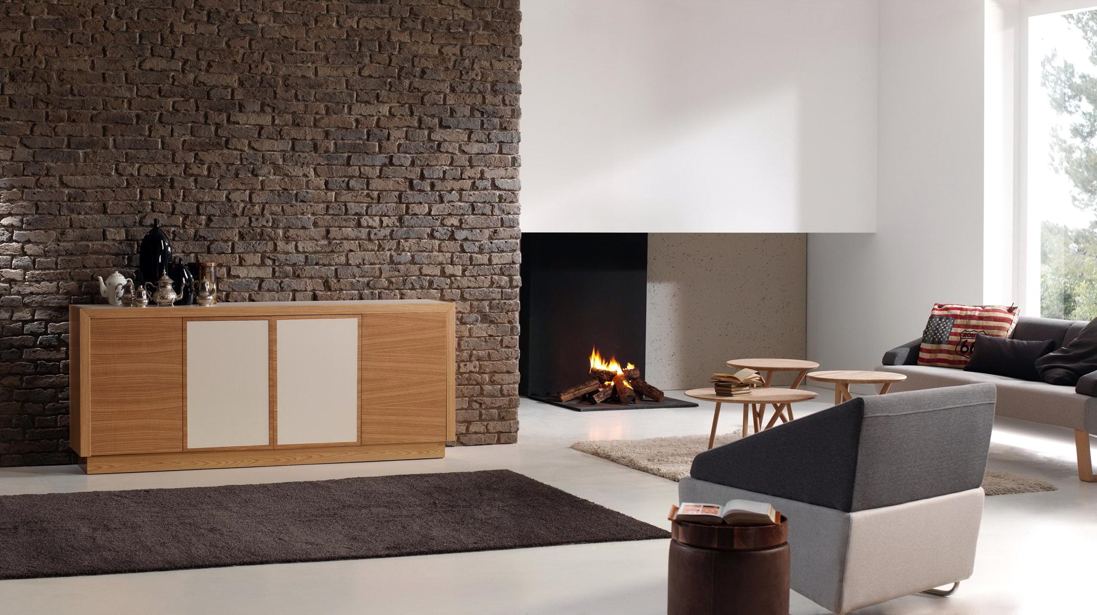 Aparador moderno Zache0069 by Zache Diseño en muebles antoñán® León