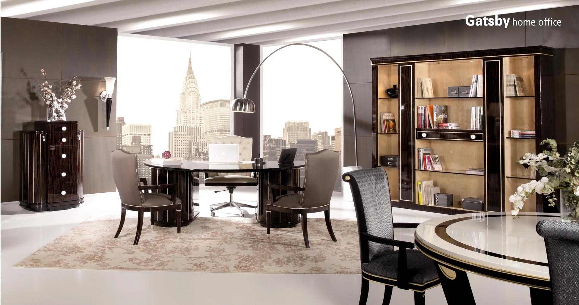 Despacho gama alta GALLERY_2017.73 by Mariner® en muebles antoñán® León