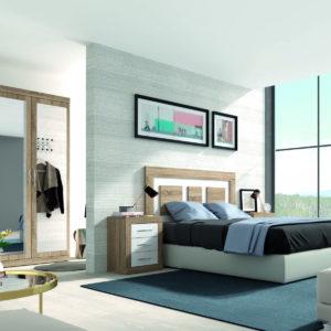 Dormitorios Modernos Gama Low Cost