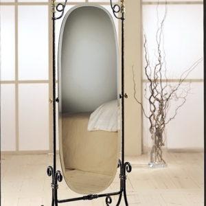 Espejo vestidor en Forja 110-C Espejo vestidor Rodas by Peña Vargas® en muebles antoñán® León