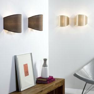 Lámparas Apliques de pared