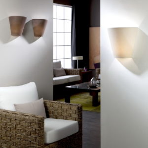 Lámpara APLIQUE PARED 5524 by Ilusoria Lamps en muebles antoñán® León