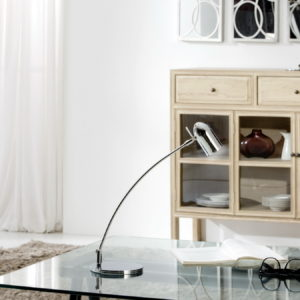 Lámpara de sobremesa moderna 5547 by Ilusoria Lamps en muebles antoñán® León