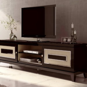 Mesa TV gama alta GALLERY_2017.42 by Mariner® en muebles antoñán® León