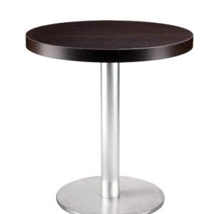 Mesa Velador Moderna RENOIR DIAM. 40 by Huertas Furniture en muebles antoñán® León
