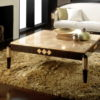 Mesa centro cuadrada gama alta GALLERY 50041_0 by Mariner® en muebles antoñán® León