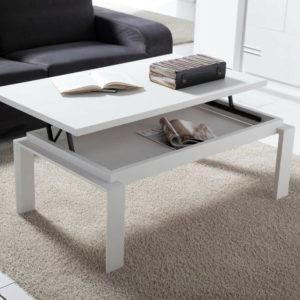 Mesa centro moderna HUKAM6481 by Huertas Furniture en muebles antoñán® León